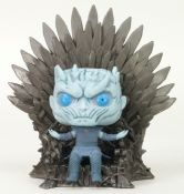 Funko 37794  Night King on Iron Throne